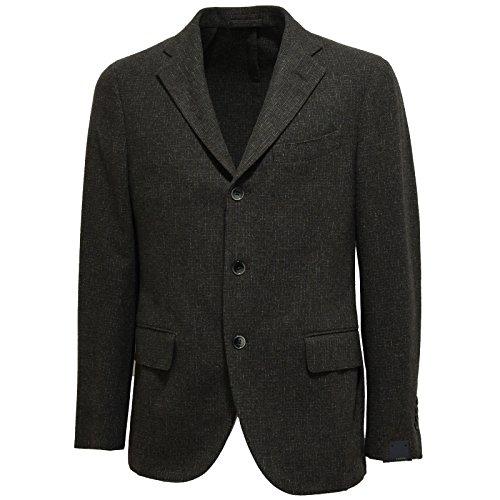 Verde Uomo Lardini Coats Giacche 7117l Men Giacca Jackets qxwW4