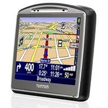 TomTom Go 720 Traffic Edition Satellite Navigation System: Amazon.co