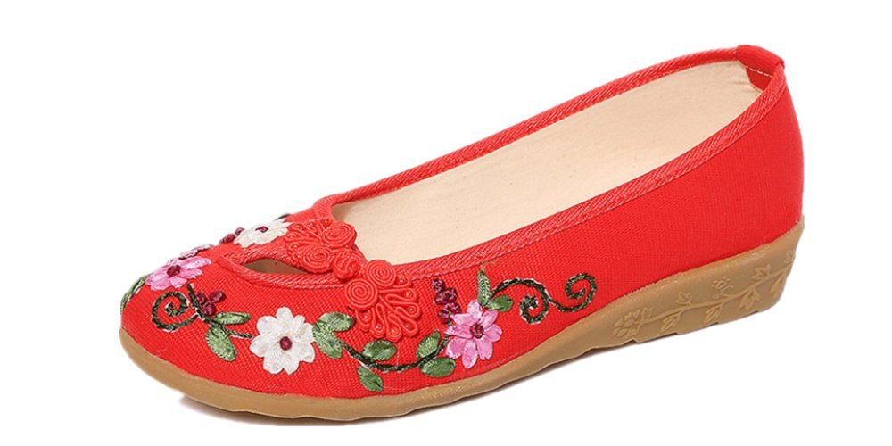 Tianrui Red Crown 19938 Sandales Femme Pour Femme Red b41802b - latesttechnology.space