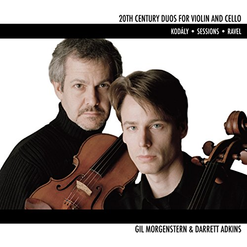 20th Century Duos for Violin and ()