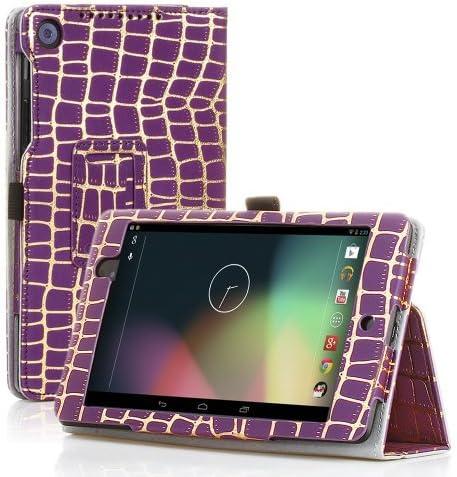 Google Nexus Case Stripe Purple