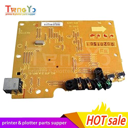 Printer Parts Original RM1-4629/RM1-4629-000CN Yoton PCA Assy Yoton Board Logic Main Board Mother Board for Laserjet HP P1505 Series
