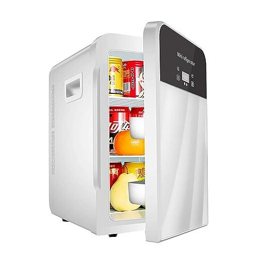 BHDYHM Mini refrigerador y Calentador termoeléctrico para ...