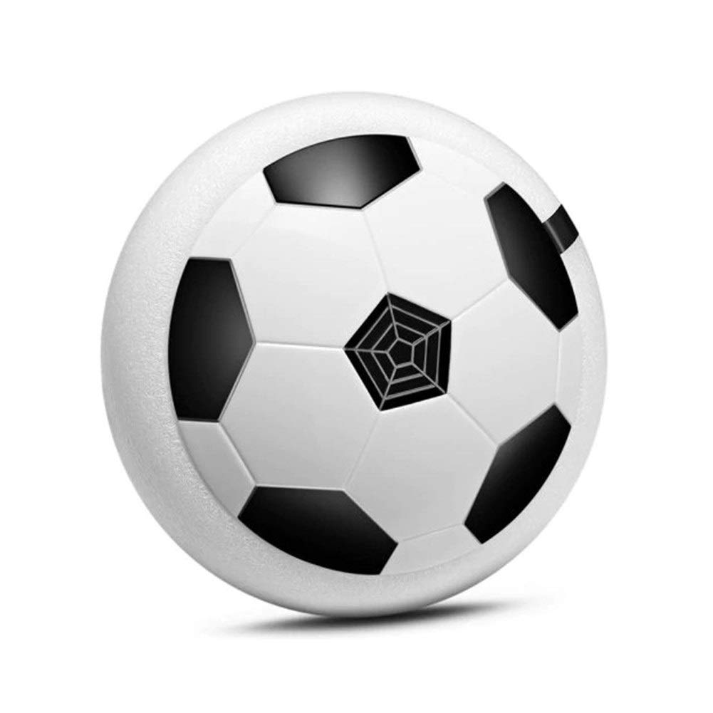Yangyme Accesorios de fútbol luz LED Intermitente Bola de música ...