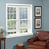Best DEZ Furnishings Blinds - DEZ Furnishing QAWT440640 2 in. Faux Wood Blind Review