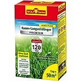 WOLF-Garten Rasen-Langzeitdünger »Premium« 120 Tage LE 50; 3830010
