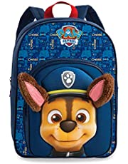 Viacom Paw Patrol 20564-0600 Kids 2020 Stijl, Marineblauw