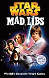 img - for Star Wars Mad Libs book / textbook / text book