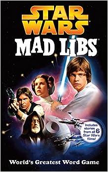 Star Wars Mad Libs Descargar Epub Gratis