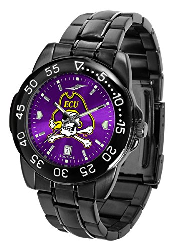 East Carolina Pirates Fantom Sport AnoChrome Men's Watch