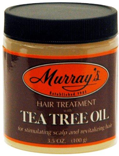 Murray s – Aceite de árbol de té pomade aceite de árbol de té pomade