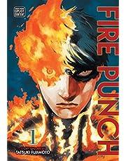 Fire Punch, Vol. 1 (Volume 1)