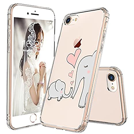 custodia iphone 7 elefante
