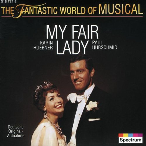 Price comparison product image My Fair Lady