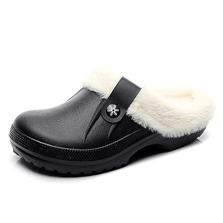 Treslin Pantofole Uomo Invernali,Le Nuove Scarpe Invernali