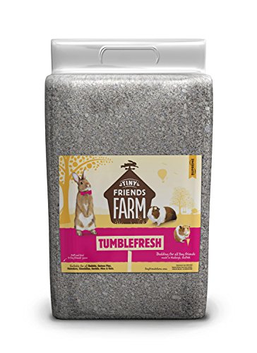 SupremePetfoods Tiny Friends Farm Tumble Fresh Bedding