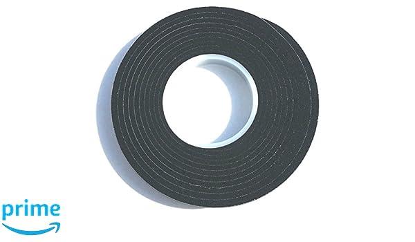 ... ancho de banda 20 mm, Acrílico 300, expandiert de 4 a 20 mm, antracita, vorkomprimiertes Selbstklebendes - Cinta de sellado de cinta para juntas BG1 ...