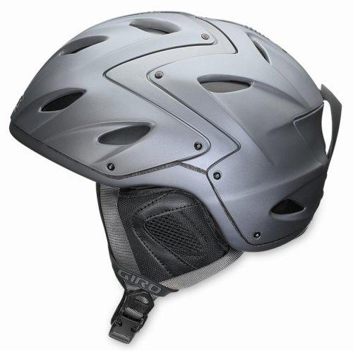 Giro Omen Snow Helmet (Matte Pewter, Small)