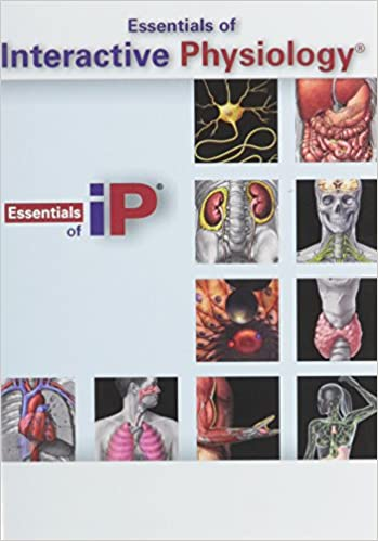 Essentials of Interactive Physiology CD-ROM for Essentials of ...