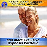 Blood Pressure, Normalize Your BP Results - Hypnosis Session 1