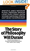 #7: The Story of Philosophy: The Lives and Opinions of the World's Greatest Philosophers