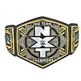 WWE Authentic Wear NXT Tag Team Championship