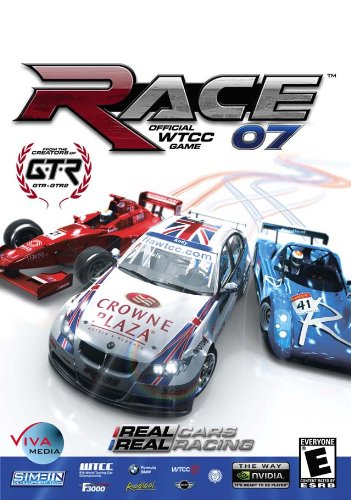 Race 07: Official WTCC Game (with Exclusive Bonus Game GTR 2) ()