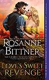 Love's Sweet Revenge (Outlaw Hearts Series Book 3)