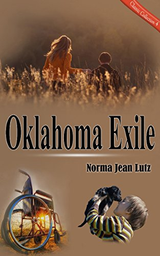 Oklahoma Exile: (a sweet teen romance) (Norma Jean Lutz Classic Collection Book 4)
