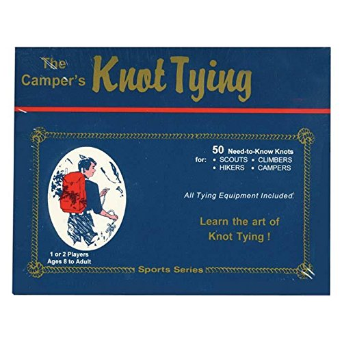 Knot Tying Game