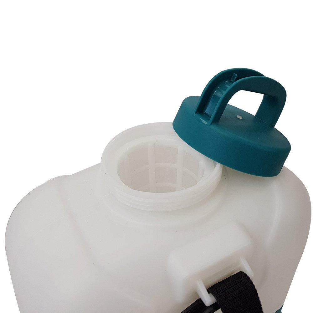 fertilizer sprayer pesticides PROHEIM 10 liter pump pressure