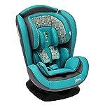 Disney Baby 01CCS8990TMK Autoasiento Unlimited Shield Triangles Mickey, 1 Cuenta