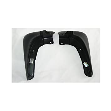 KIA Motors de guardabarros (frontal y trasero para 06 07 08 09 10 Sedona