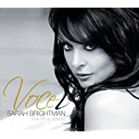 Voce-Sarah Brightman Beautiful Songs [Importado]