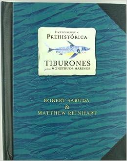Paginas Descargar Libros Enciclopedia Prehistórica - Tiburones PDF Gratis 2019
