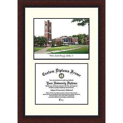 Western Carolina University Legacy Scholar Graduate 19x27 inch ...