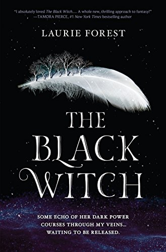 The Black Witch Chronicles