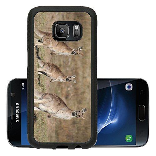 Luxlady Premium Samsung Galaxy S7 Aluminum Backplate Bumper Snap Case IMAGE 19638085 - Australia Discount Cards Gift