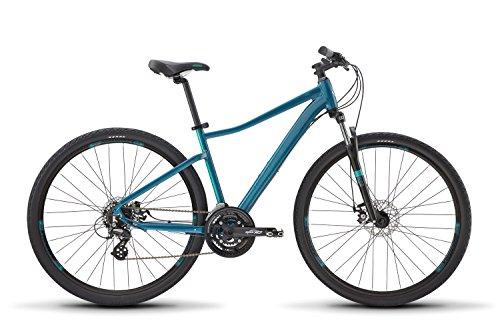 Diamondback Bicycles Calico 1 Womens Dual Sport Bike, 18