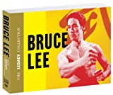 Bruce Lee Legacy Collection (4 BluRay/ 7 DVD) [Blu-ray]