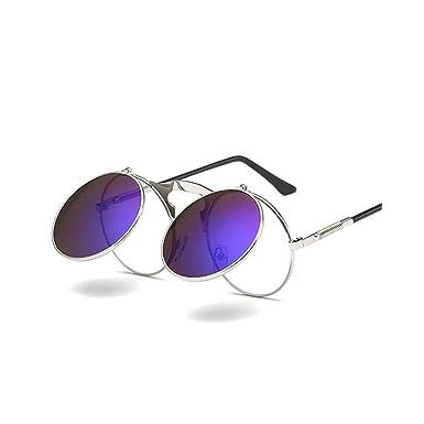 Gafas de sol deportivas, gafas de sol vintage Retro Steam ...