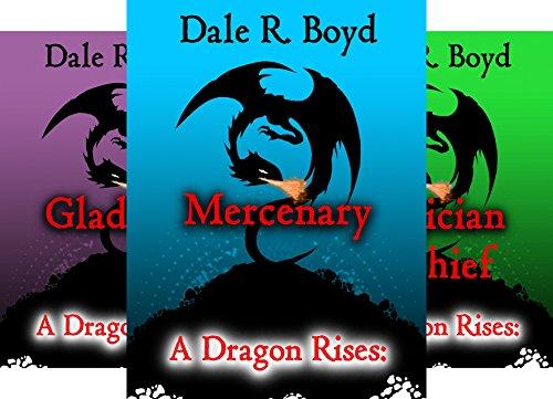 - A Dragon Rises