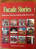 Facade Stories, Ronald L. Fleming, 0803823983