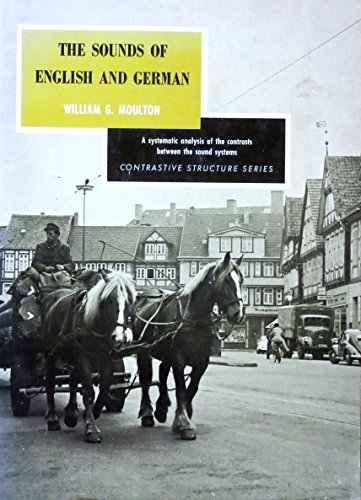 Sounds of English and German (Contrastive Structure ()