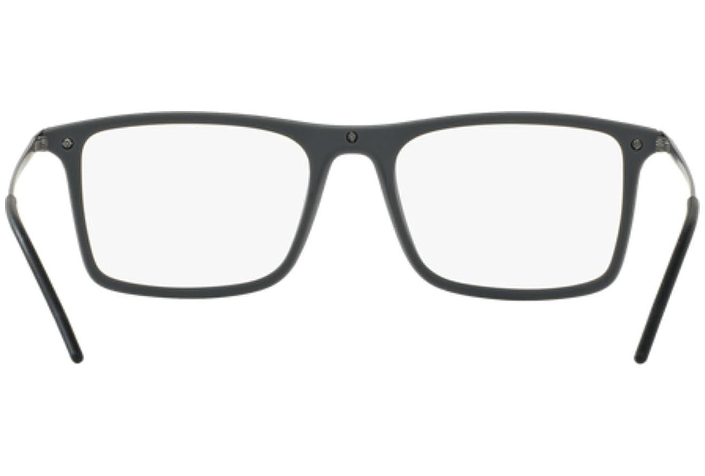 Emporio Armani Armani Unisex-Erwachsene Brillengestelle 0EA1058 ...