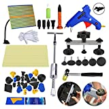 Dent Repair Tools Kit Pdr Tool for Car Body Dent Repair (PB-19)