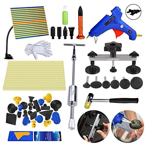 Dent Repair Tools Kit Pdr Tool for Car Body Dent Repair (PB-19) by tumcnZand (Image #1)