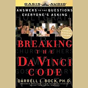 Breaking the Da Vinci Code Audiobook