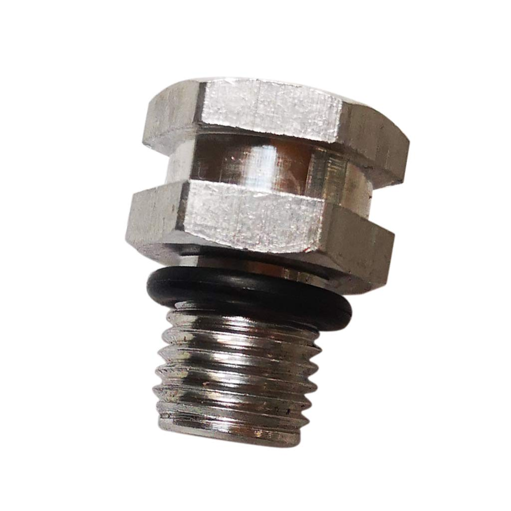 Homyl A//C Air Conditioner-High Pressure Relief Valve 1mm 19mm