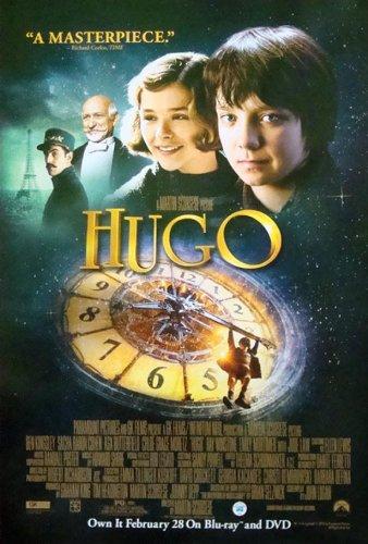 Image result for hugo
